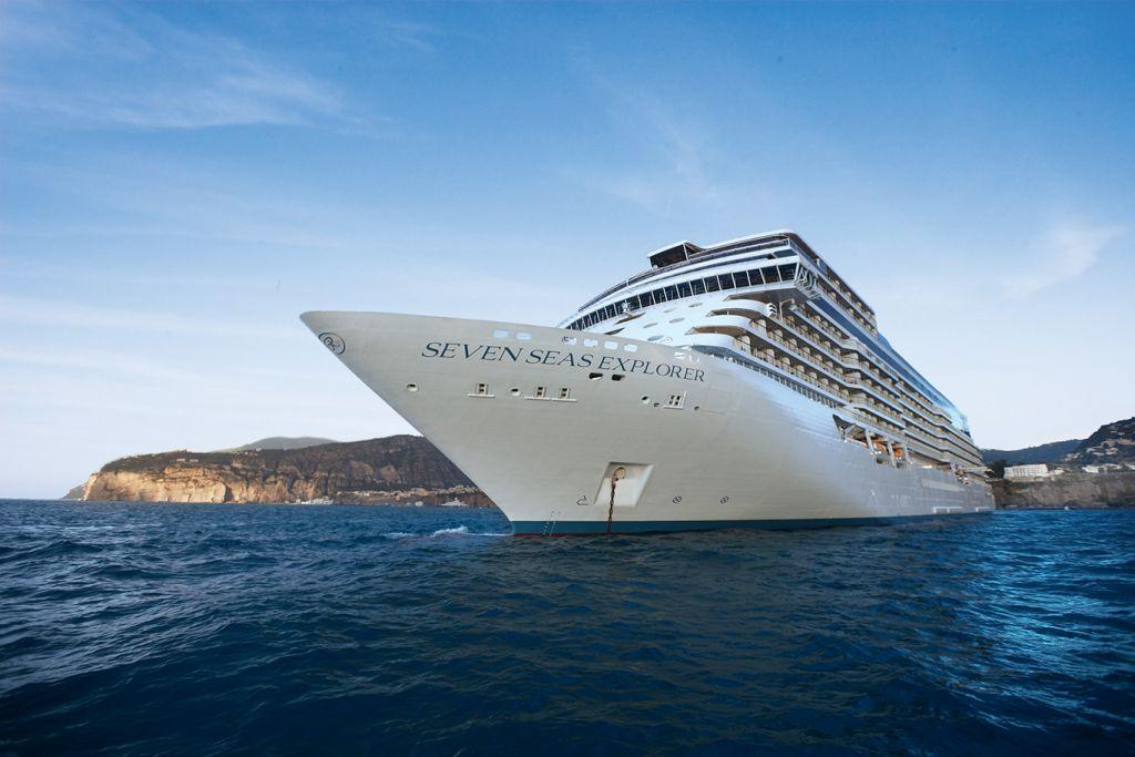 regent suspends all cruises