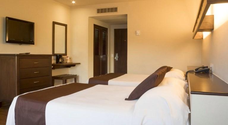standard room - hotel playa mazatlan