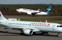 Canadian Airlines Will Not Refund Passengers For Flights Cancelled Due to the Coronavirus