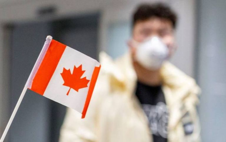 Should Canadians Cancel Travel Plans Amid The Coronavirus Here Is What The Experts Say