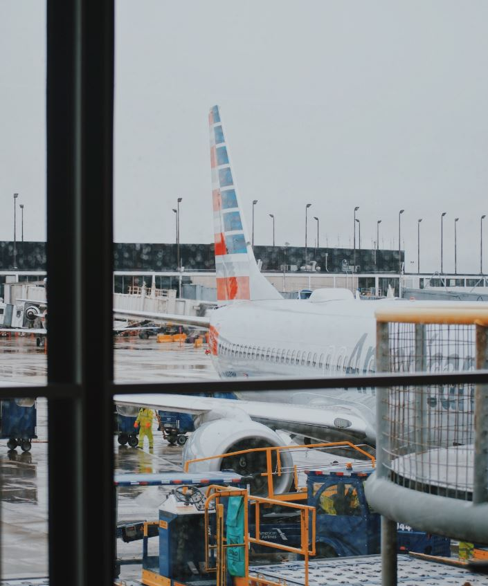 american airlines waives change fees