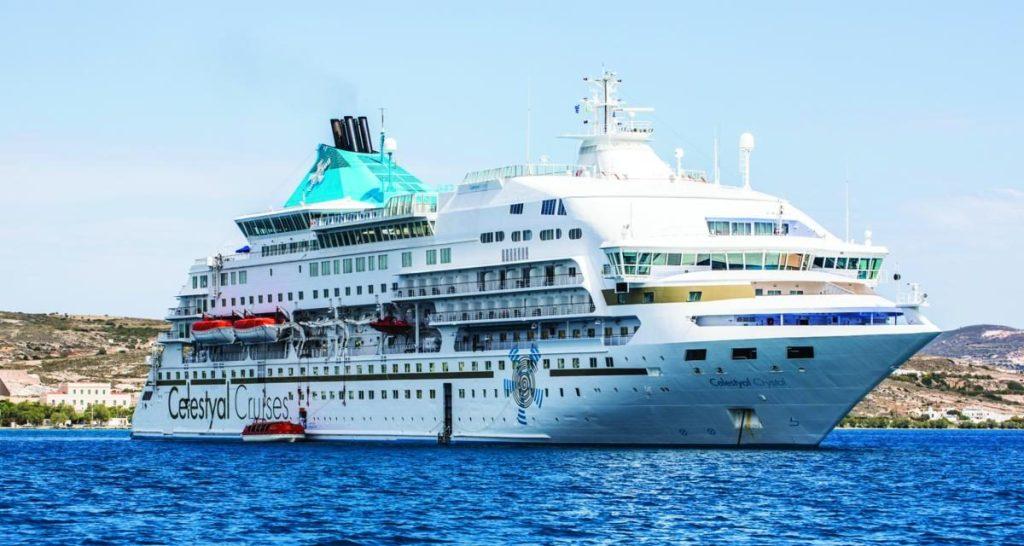 celestyal suspends cruise service