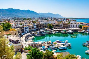 Cyprus Reopening To Tourists From These Countries In June