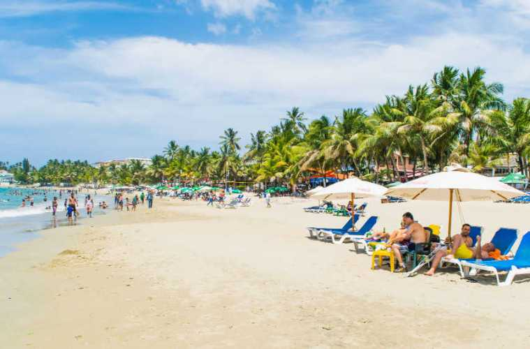 Dominican Republic Changes Entry Requirements Due To Surge in Cases