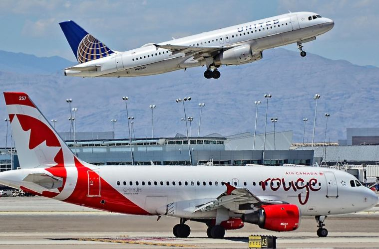 Flights To Puerto Vallarta Will Resume In June From Canada and United States
