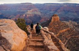 Grand Canyon Reopeoning Everything You Need To Know