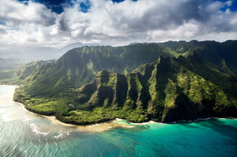Hawaii Reopening To Tourists Targeted For July