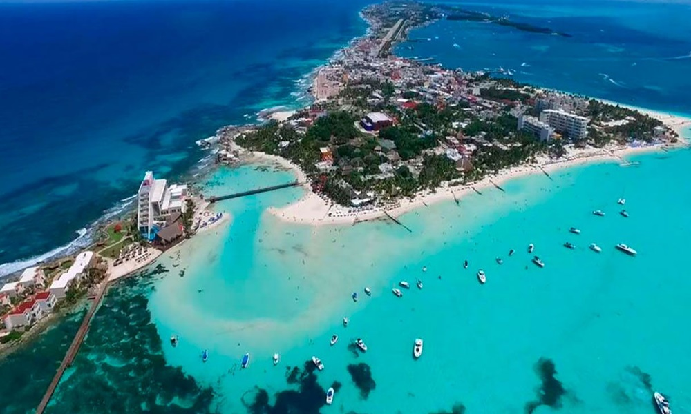 Isla Mujeres Will Reopen To International Tourists On June 1st