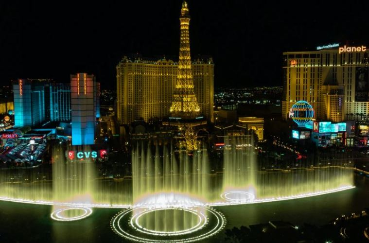 Las Vegas Casinos Reopening Officially June 4th Says Governor