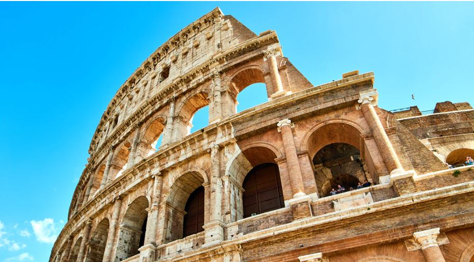 Rome and Venice Reopening To International Tourists June 3rd