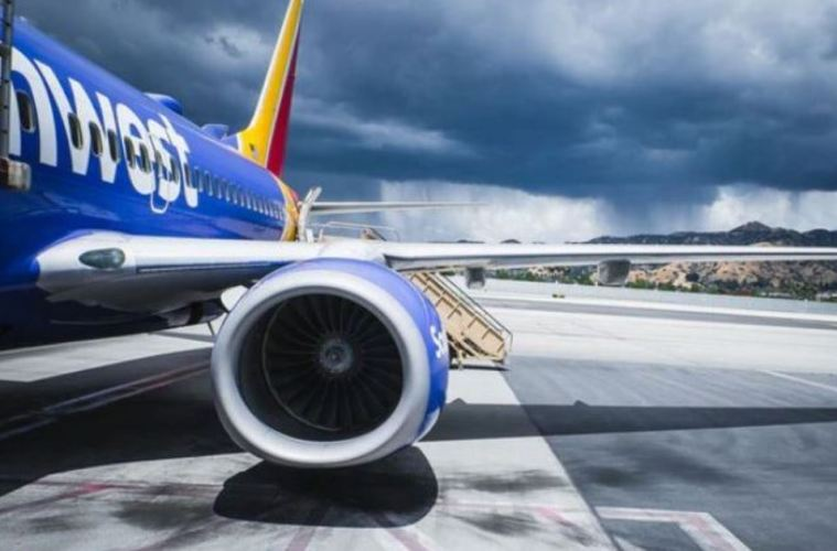 Southwest Airlines Relaunching Flights To Cancun and Cabo On June 7th