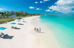 Turks and Caicos Islands Reopening To Tourists July 22