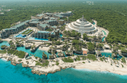 Xcaret Reopening Hotel and Park June 15