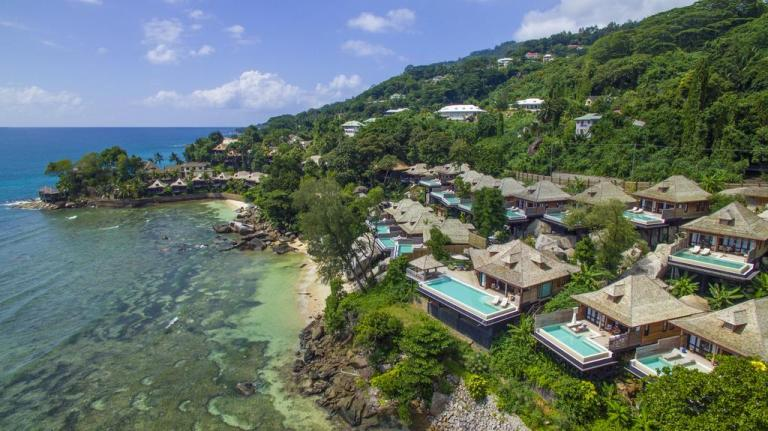hilton seychelles reopen