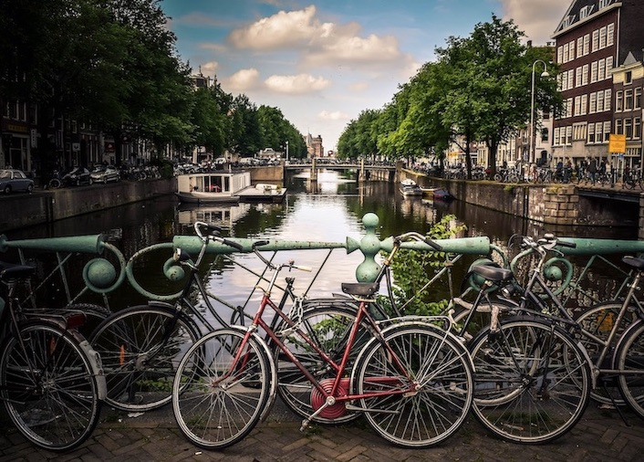 Netherlands reopens to tourism