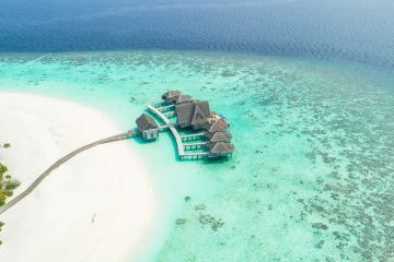 the maldives reopening to tourists