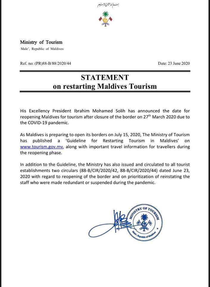 presidential decree