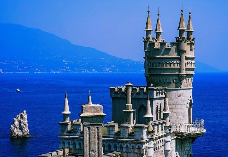 ukraine reopen for tourism