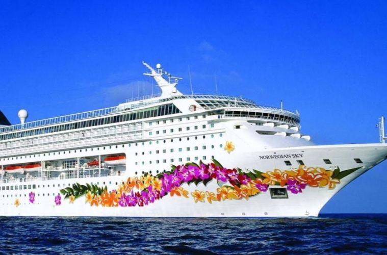 Norwegian, Oceania and Regent Cancel October Reopening Cruises