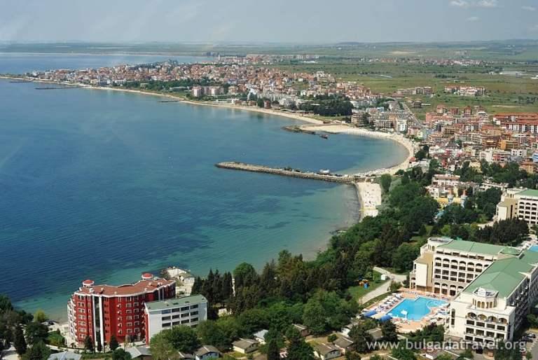 bulgaria reopens beaches