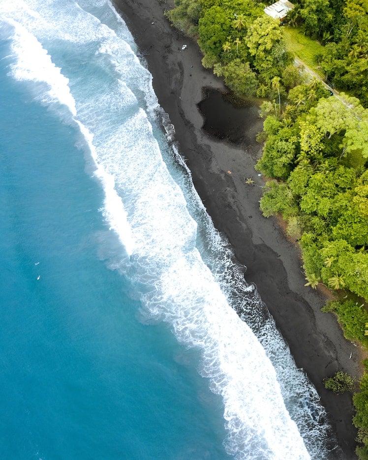 costa rica opens borders