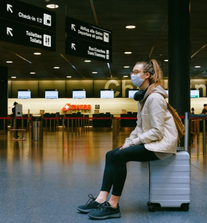UK Will Lift 14 Day Self Isolation For Returning Travelers