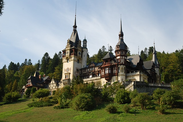 Romania has reopened for tourism