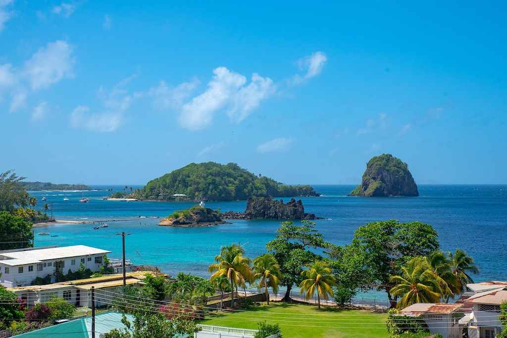 Saint Vincent And The Grenadines Could Ban Flights From Us Travel Off Path