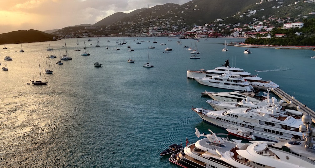 U.S. Virgin Islands Have Reopened For International Tourism