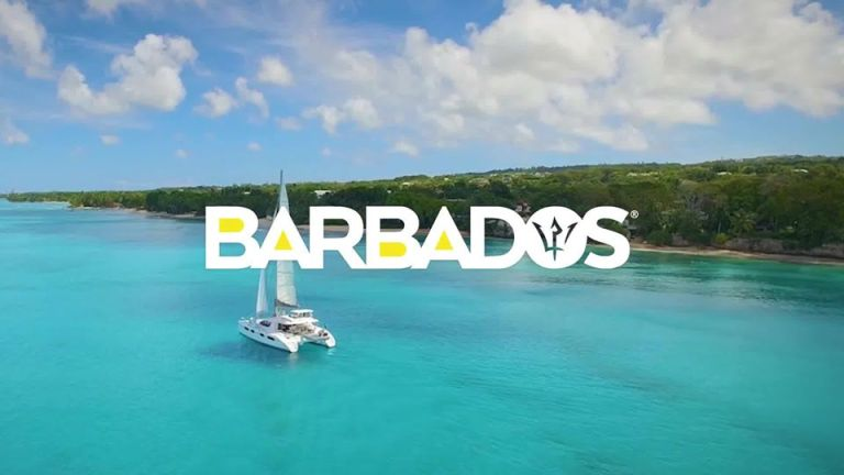 Apply for Barbados welcome stamp 1 year digital nomad visa