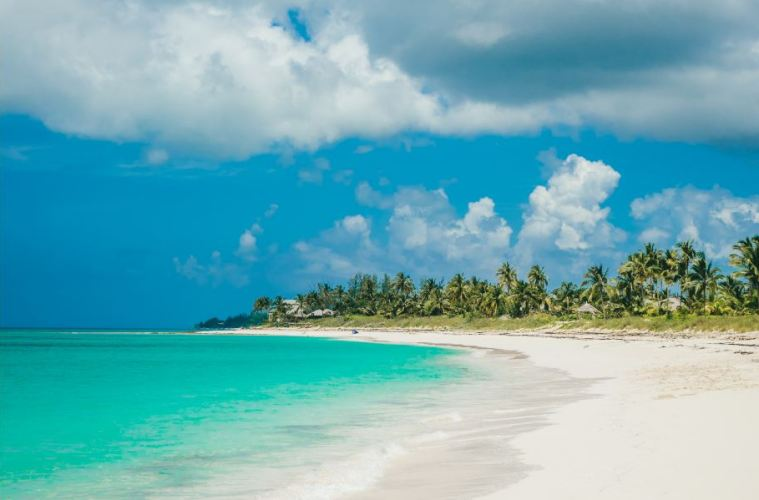 Bahamas Goes On Total Lockdown And All Tourism Now Restricted