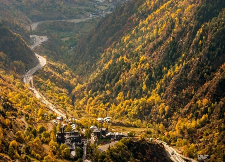 andorra is open for tourism
