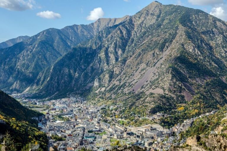 andorra reopening for tourists