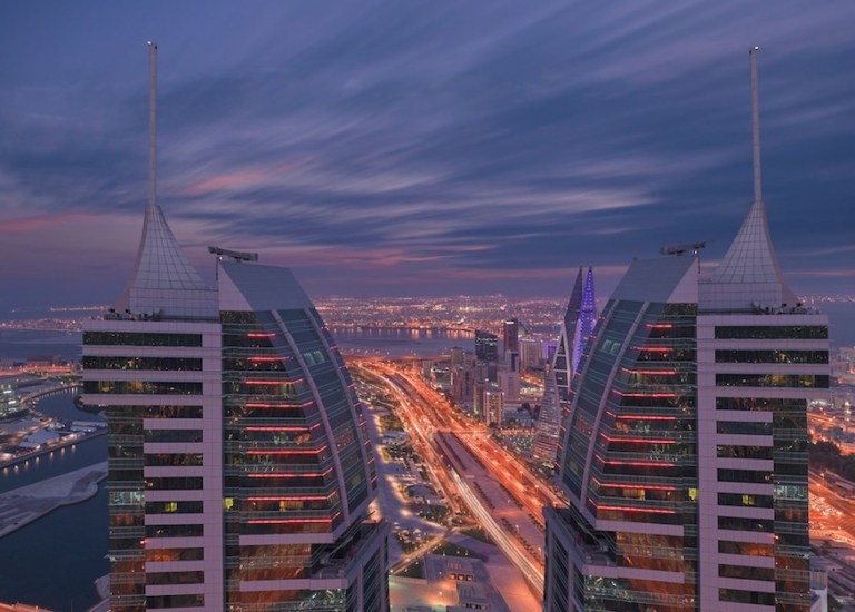 bahrain reopening for tourism