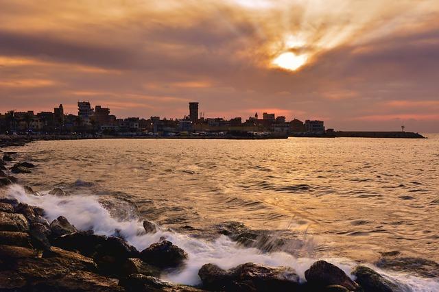 beirut lebanon reopening for tourism