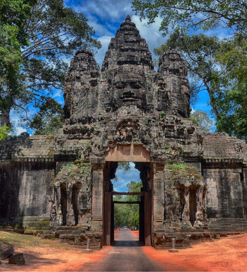 cambodia reopening for tourism