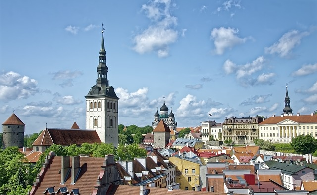 countries that can visit Estonia