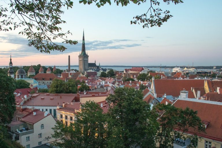 estonia reopening for tourism