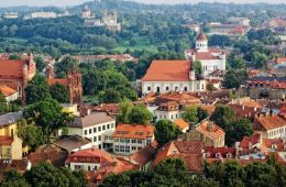Lithuania Reopening For Tourism – Everything You Need To Know