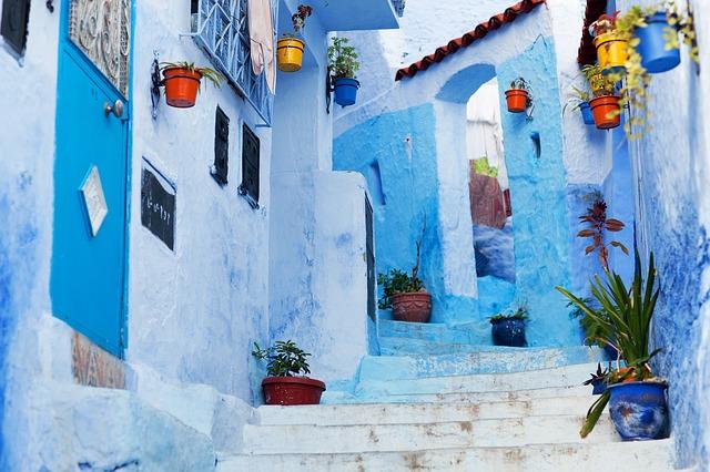 Morocco restarting tourism