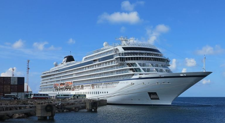 Viking Cancels All Cruises Until 2021