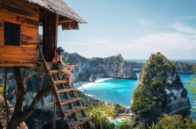 Bali Will Not Open Borders For Tourism Until end of 2020 Governor Announces