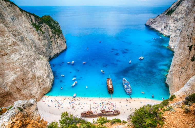 Greece COVID-19 Entry Requirements Travelers Need To Know