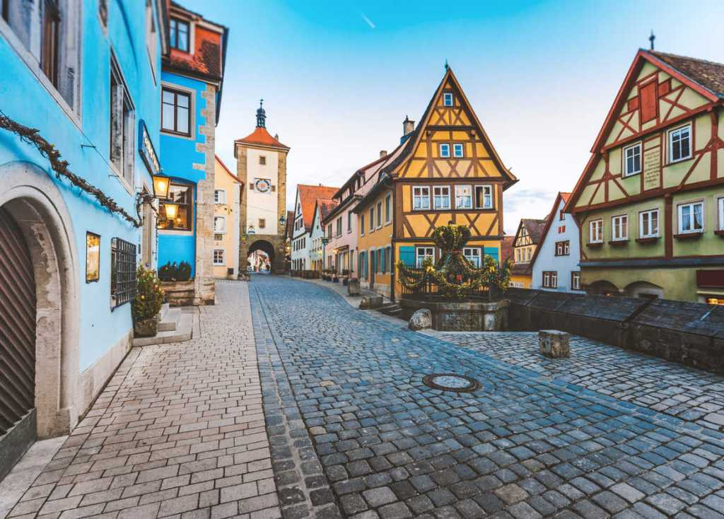 Germany: COVID-19 Entry Requirements For Travelers - Travel Off Path