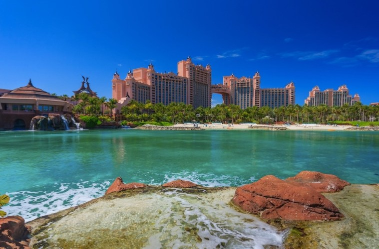 Bahamas Reopening For Tourism Again: New 'VIP' Entry Rules