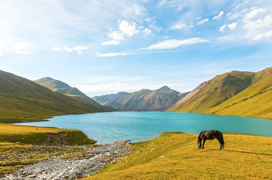Kyrgyzstan reopening for tourism