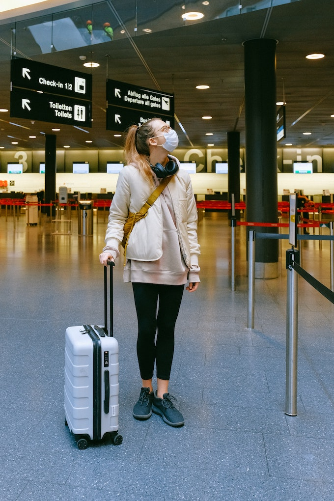 EU travel rules