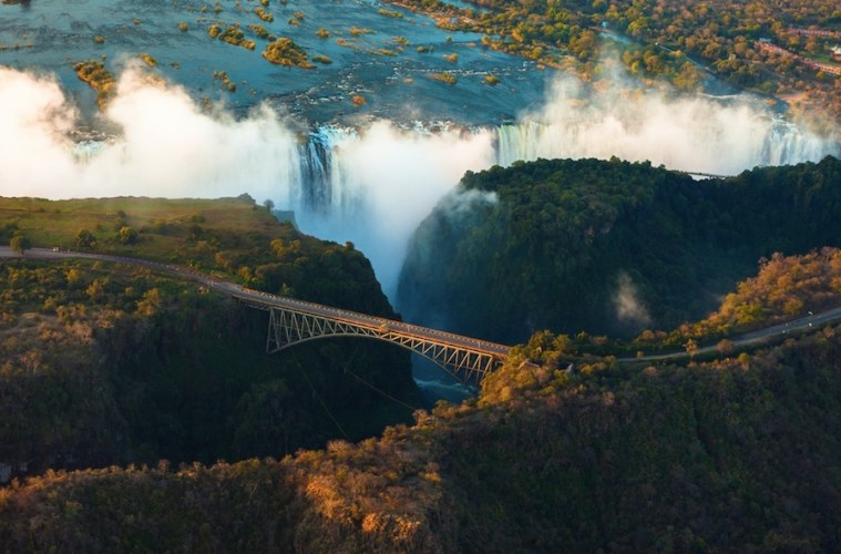zambia reopening for tourism