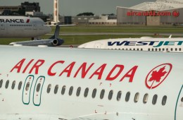 Air Canada and WestJet Are Not Offering Free Travel Insurance