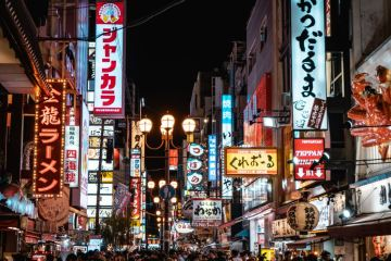 Japan To Reopen Borders For Foreign Residents and Students In October